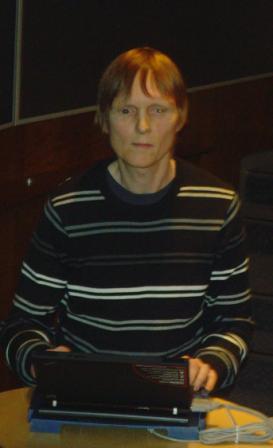 Lars Bjørndal